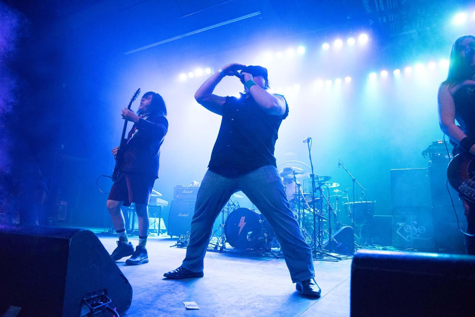 AZDZ Band