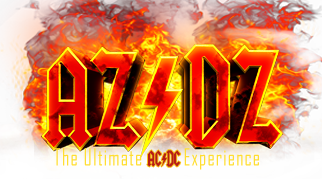 AZDZ The Ultimate AC/DC Tribute