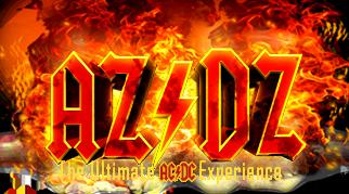 AZDZ The Ultimate AC/DC Tribute